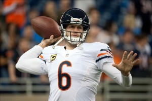 What Do Jay Cutler's Starts Tell Us?