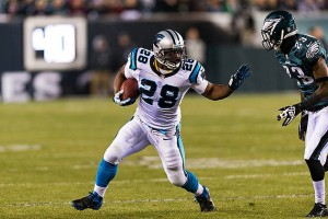 Potentially Overlooked Running Backs