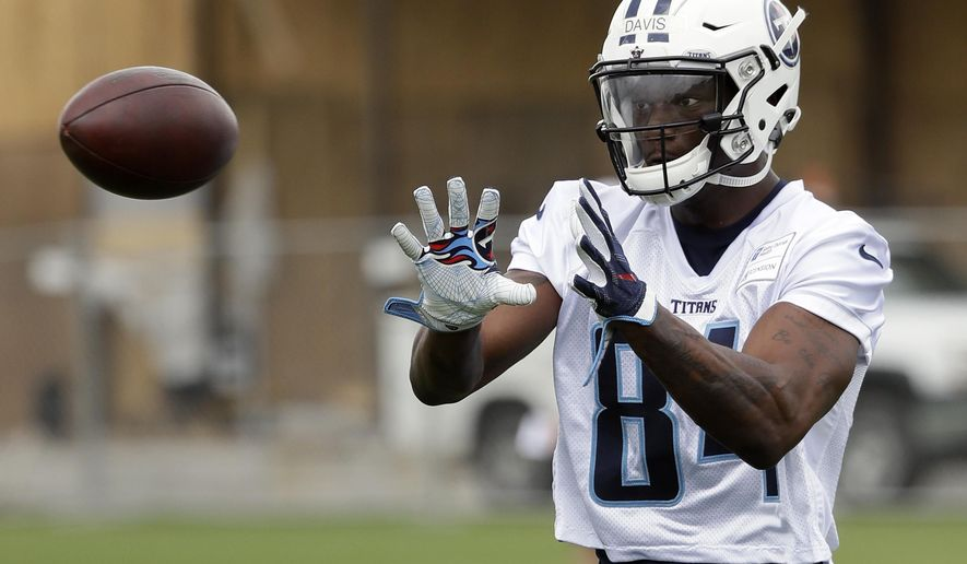 Nine Rookie Wide Receivers To Keep An Eye On In 2017