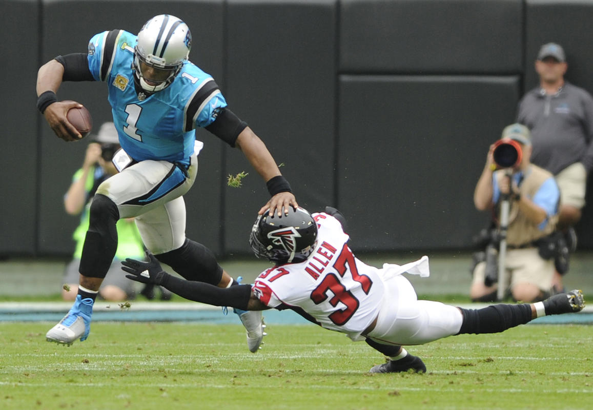 Carolina Panthers Overview: Will Norv Turner Help The Panthers Offense?